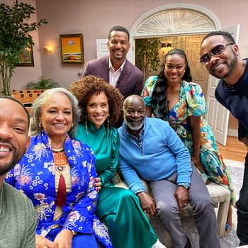 The Fresh Prince of Bel-Air Reunion: HBO Max Dropping Special Early