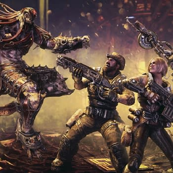 Gears 5 Multiplayer Relaunches Today With New Content