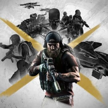 Ghost Recon Breakpoint Is Getting An Update In November