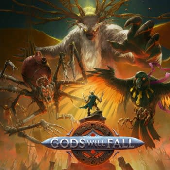 Gods Will Fall Gets A New Trailer Introducing The Game's Gods