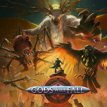 Gods Will Fall Gets A New Trailer Introducing The Games Gods