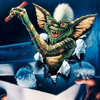 There Is Some Movement On Gremlins 3 Fingers Crossed