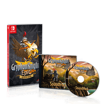 Strictly Limited Games Holds Special Triple Pre-Order