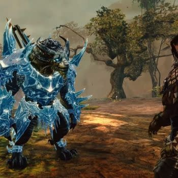 Guild Wars 2: The Icebrood Saga Finale Is Coming This Month