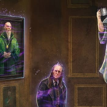 Harry Potter: Wizards Unite Holiday Event Part 1 Special Assignment