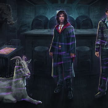 Harry Potter: Wizards Unite Dumbledores Army Part 1 Review