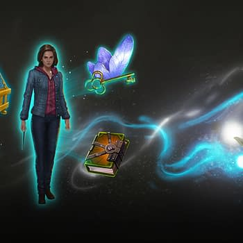Harry Potter: Wizards Unite November 2020 Community Day Details