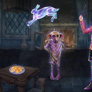 Harry Potter: Wizards Unite Dumbledores Army Part 2 Review
