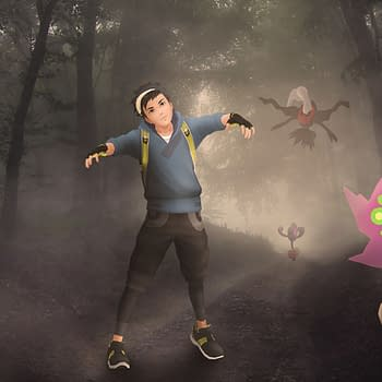The Halloween 2020 Event Review In Pokémon GO