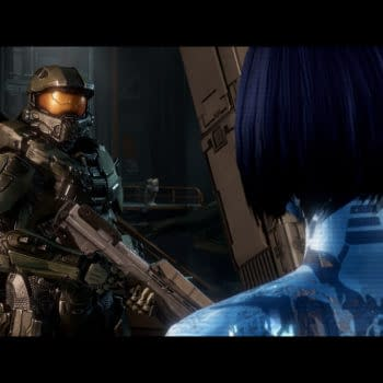 Halo 4 Has Now Been Optimized For Xbox Series X