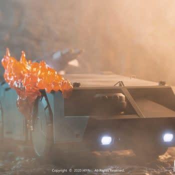 More Xenomorphs Arrive as Hiya Toys Announces New Figures