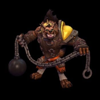 Hogger Is The Latest Character Coming To Heroes Of The Storm