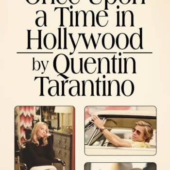 Once Upon a Time in Hollywood: Quentin Tarantino signs 2-Book Deal