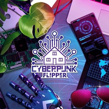 House Flipper Gets In On Futuristic Content With Cyberpunk DLC