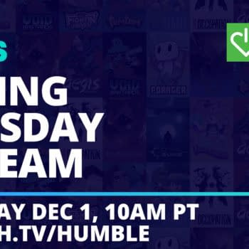 Humble Bundle To Hold A Giving Tuesday Stream On December 1st