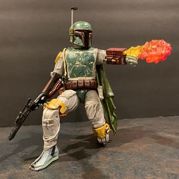 Diamond Select Toys Boba Fett Figure Is Hitting Stores Now