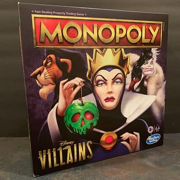 Lets Take A Look At Disney Villains Monopoly Now Available