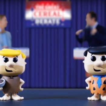 Funko Debates Fruity vs Cocoa Pebbles with New Flintstones Pops