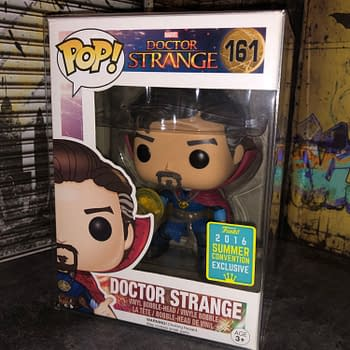 Funko Marvel Cinematic Universe &#8211 Doctor Strange (2016)
