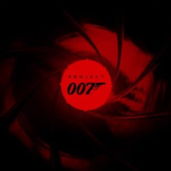 IO Interactive Reveals They're Working On A James Bond Video Game