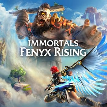 Immortals Fenyx Rising Gets New Trailers &#038 A Twitch Extension