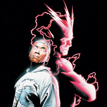 Stargirl: Alkoya Brunson Joins Season 2 Cast as Jakeem Thunder