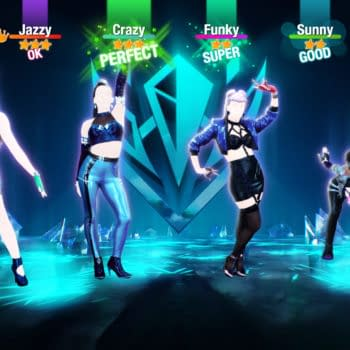 K/DA Will Be Appearing In Just Dance 2021 With A New Track