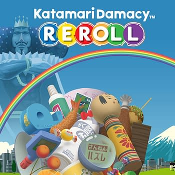 Katamari Damacy Reroll Has Been Released On PS4 &#038 Xbox One