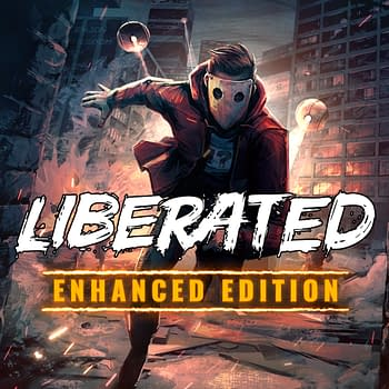 Liberated: Enhanced Edition Has Been Announced For Nintendo Switch