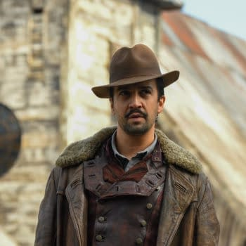 Lin-Manuel Miranda Looks To Adapt The Kingkiller Chronicles For TV