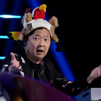 The Masked Singer Season 4 Finds Group C Giving Thanks; Clues Update