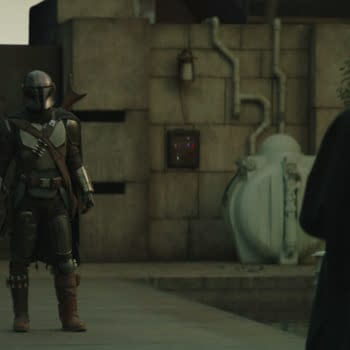 """The Mandalorian: Chapter 13 – """"The Jedi"""" Another Fan Favorite Returns"""