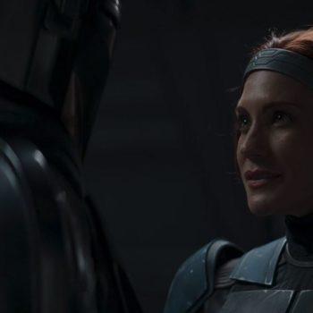 Mandalorian: Katee Sackhoff Talks Bo-Katan's Star Wars Journey