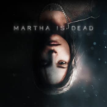 Martha Is Dead Will Be Coming To The PS5 In 2021