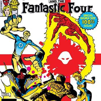 Chris Claremont Reveals the Secret to Writing Single-Issue Comics