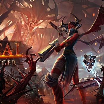 Metal: Hellsinger Gets A New Gameplay Music Video