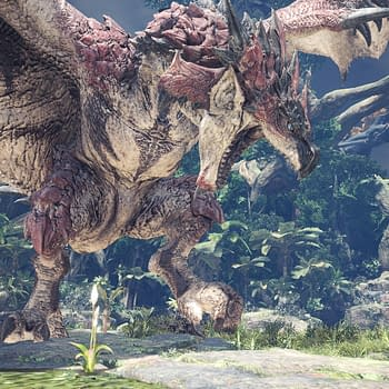 Monster Hunter World: Iceborne Will Collaborate With The New Film