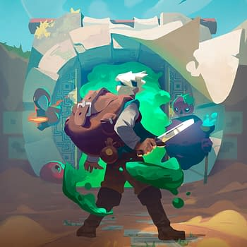 Moonlighter Will Arrive On iOS Devices On November 19th