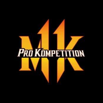 Mortal Kombat 11 Pro Kompetition: Season 2 Announced