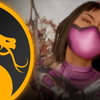 Mortal Kombat 11 Ultimate Finally Shows Off Mileena