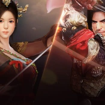 Black Desert Mobile Receives Two New Classes At Once