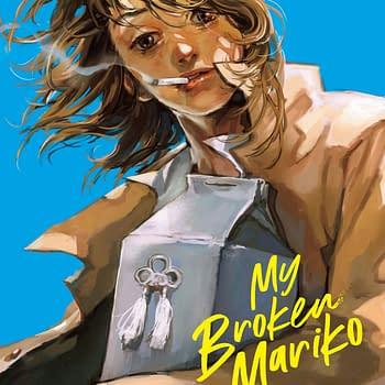 My Broken Mariko: A Funny Sad Mad Howl of Grief