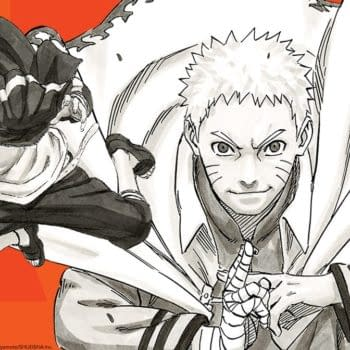Naruto, One Piece, Bleach: Manga Light Novel Spinoff Round-up
