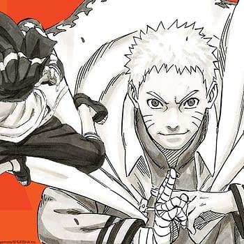 Naruto One Piece Bleach: Manga Light Novel Spinoff Round-up