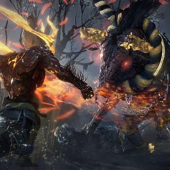 Koei Tecmo Announces Nioh 2 – The Complete Edition For PC