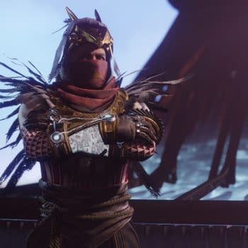 Bungie Confirms Two Destiny 2 Guardians Are Gay