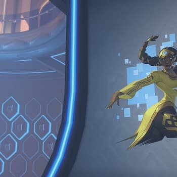Overwatch Launches Symmetra's Restoration Challenge & A Short Story