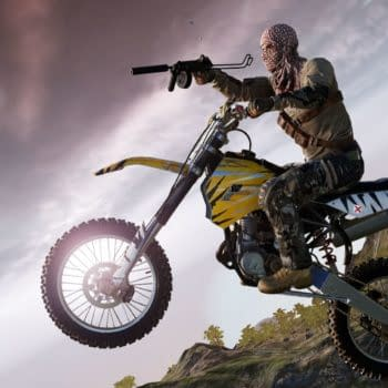 PUBG Releases Details About The Upcoming 9.2 Patch