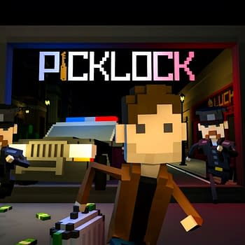 Picklock Has Been Released Onto The Nintendo Switch