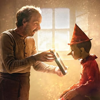 New Stills From Another Pinocchio Drops Hits Theaters On Christmas
